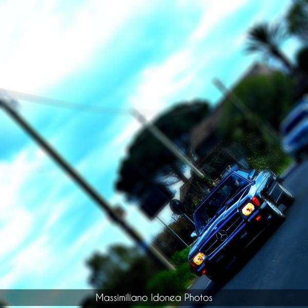 avvistamenti auto storiche - Pagina 3 Mercedes-R107-America-4