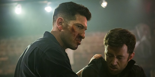 Here's What The Critics Are Saying About THE PUNISHER Season 2