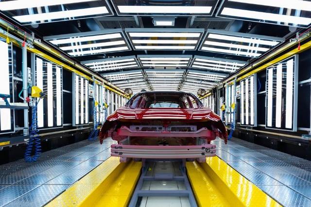 Nissan LEAF : Production Du 500 000E Exemplaire Preview-928x522-3