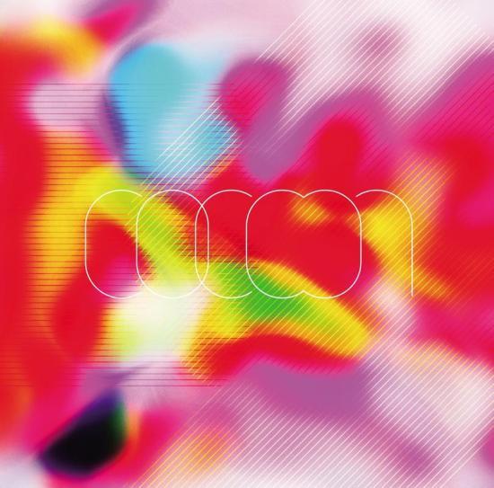 [Album] androp – cocoon