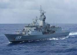 HMAS-ANZAC-AUSTRALIA