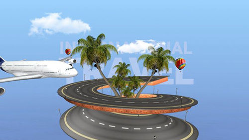 Island Travel 30508479 - Project for After Effects (Videohive)