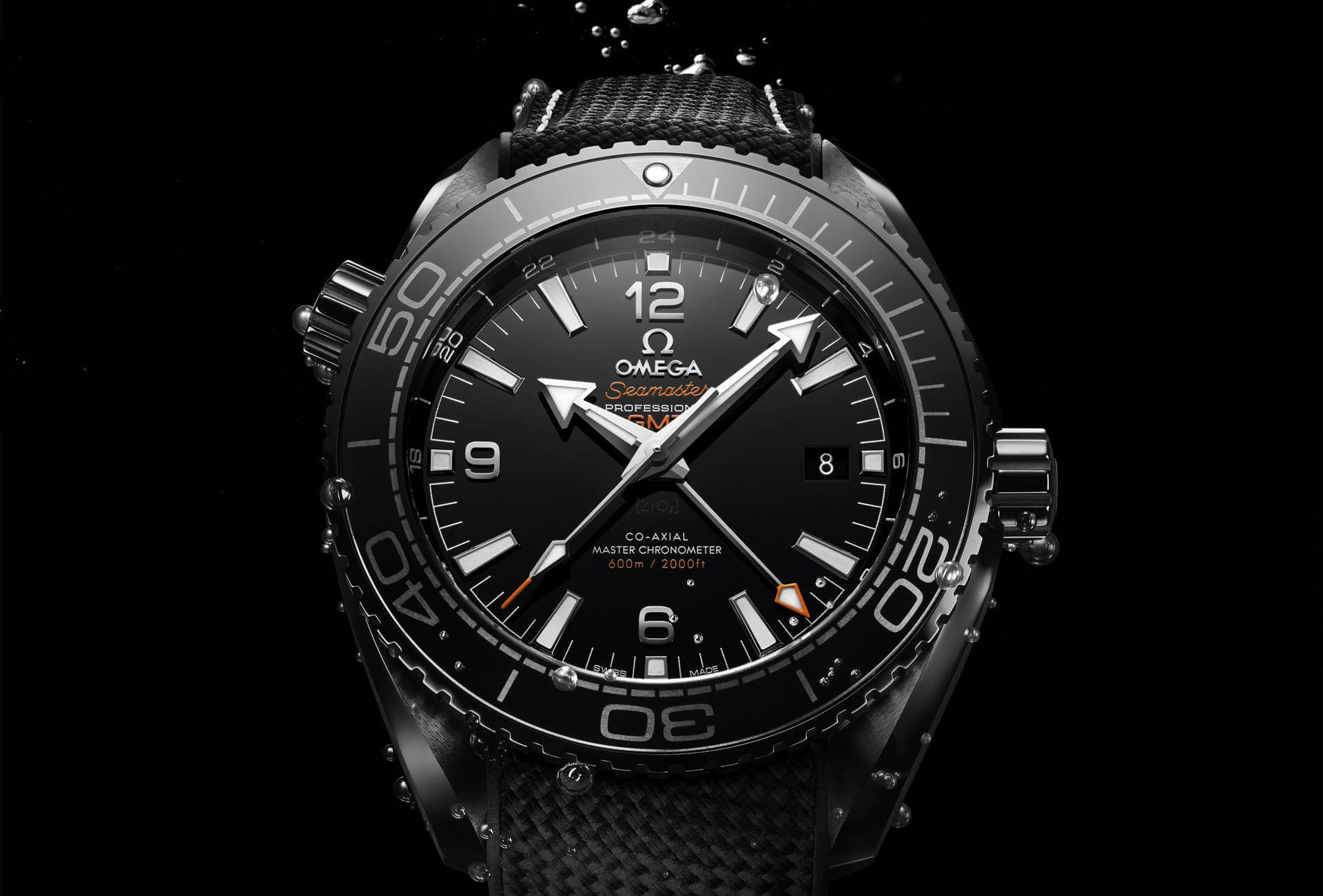 Check Out These 3 New Exquisite Omega Timepieces