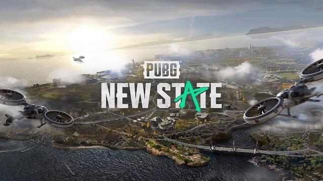 Apa Itu PUBG New State, Begini Info Dan Keseruannya