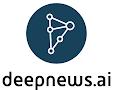 deepnews logo