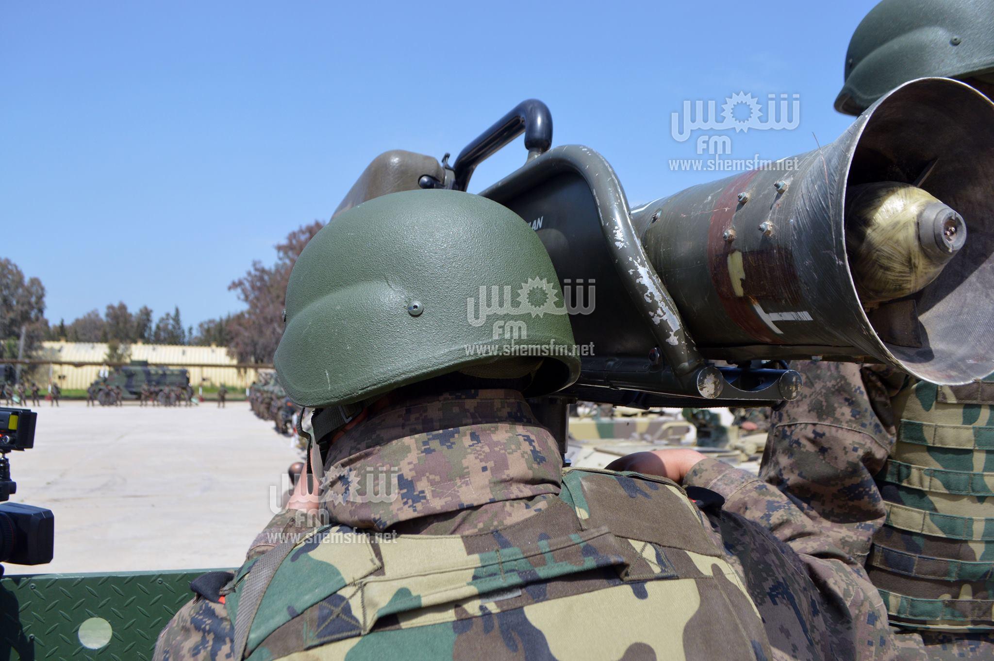 Armée Tunisienne / Tunisian Armed Forces / القوات المسلحة التونسية - Page 16 17855560-1480001838687763-7043044873034121945-o