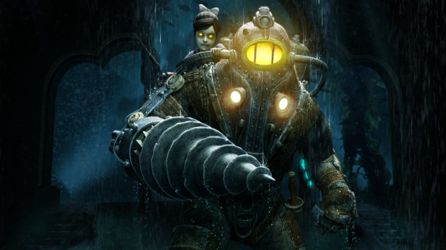 2K Games Confirms Cloud Chamber Is Developing Another Unforgettable BIOSHOCK Experience