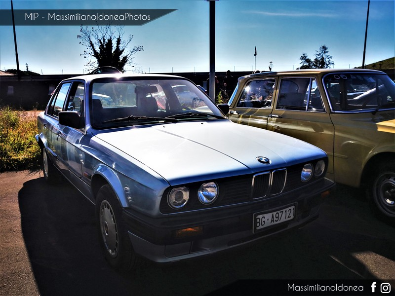 Parking Vintage - Pagina 5 Bmw-E30-316-1-6-102cv-90-BGA97121-107-563-13-8-2018-1