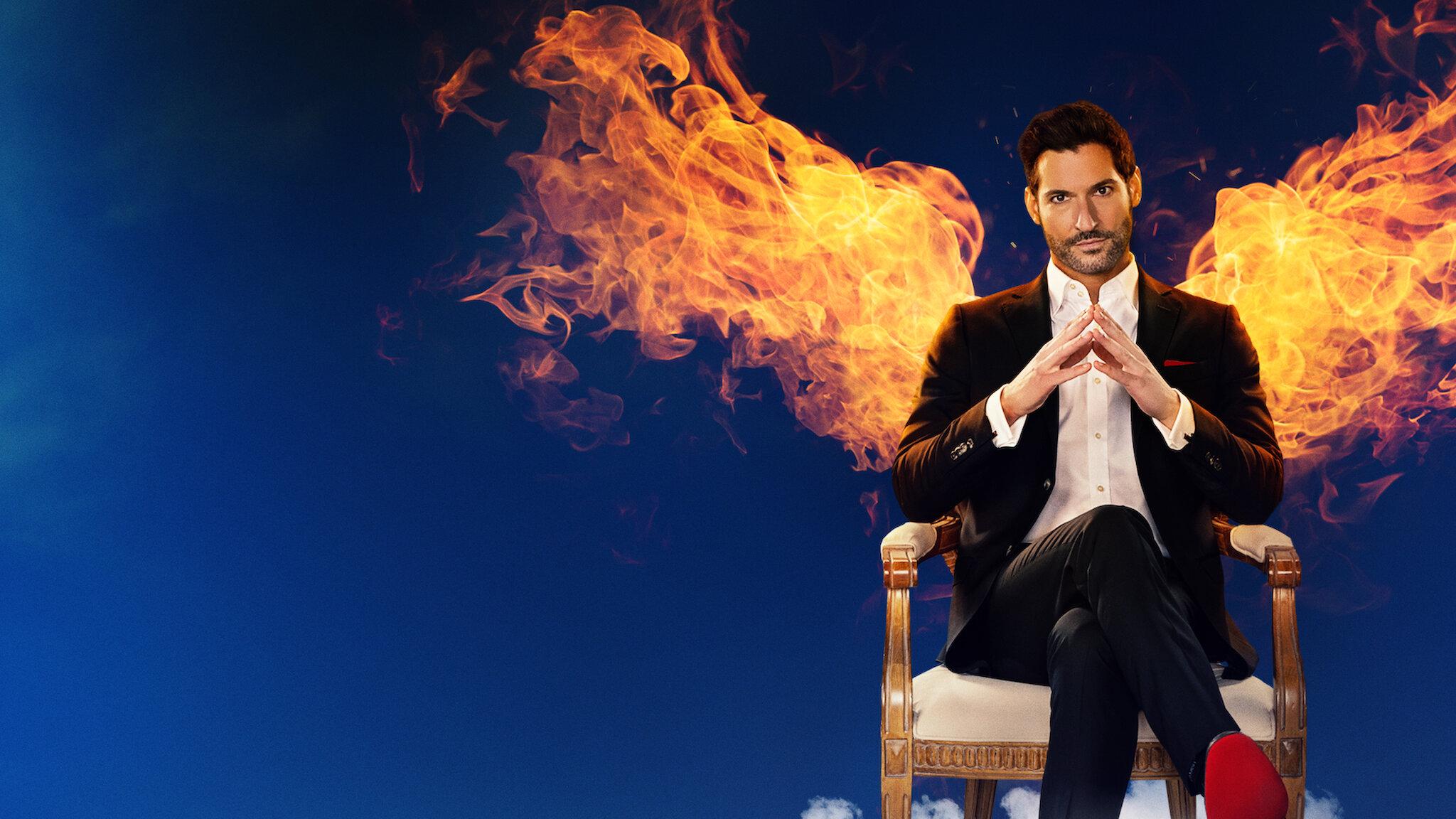Lucifer [Season 6]