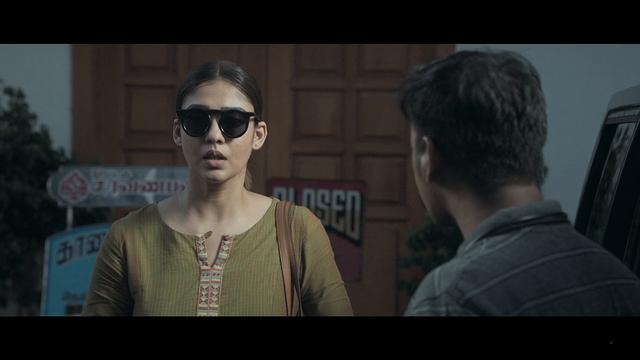 Netrikann 2021:South Indian Movies; goldmineshd.club;