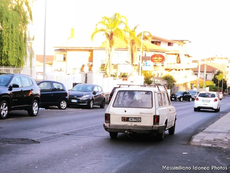 avvistamenti auto storiche - Pagina 9 Fiat-127-Panorama-Diesel-1-3-45cv-84-CT636455