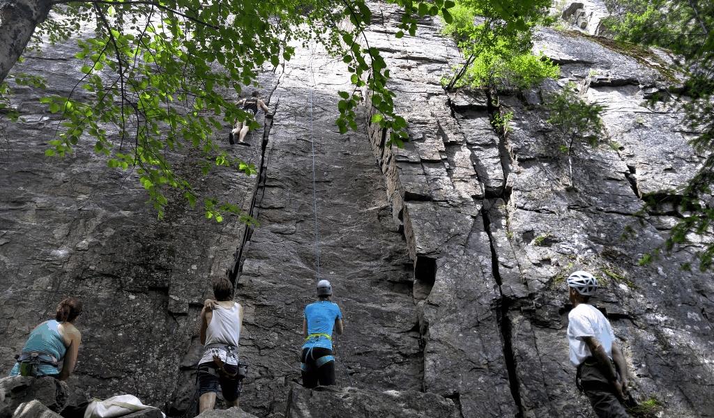 Climbing Sports Basics