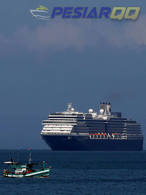 PM Kamboja Tetap Izinkan Kapal MS Westerdam Berlabuh Meski Ada Virus Corona