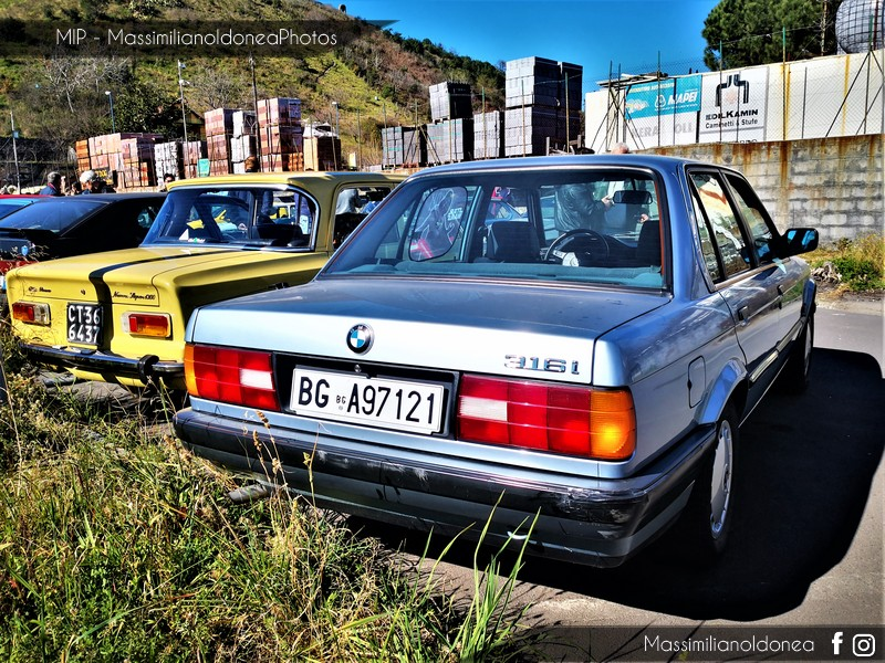 Parking Vintage - Pagina 5 Bmw-E30-316-1-6-102cv-90-BGA97121-107-563-13-8-2018-6