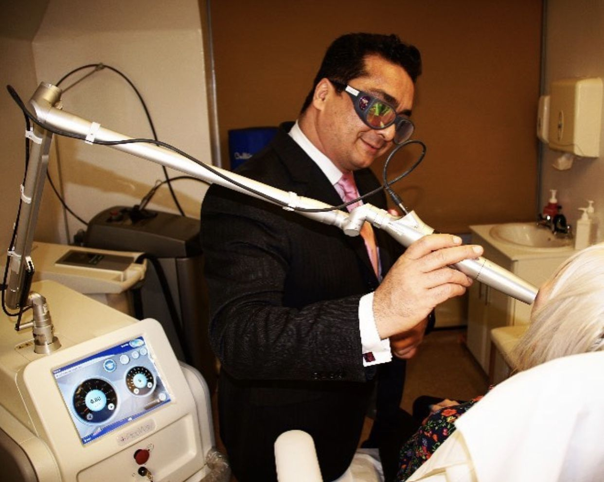 Reasons to visit London Medical and Aesthetic Clinic