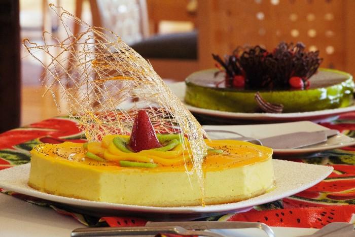 Restaurante Primavera  | Cosmos 100