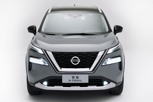 2021 - [Nissan] X-Trail IV / Rogue III - Page 5 98352-D13-9820-4883-90-B2-B45-B755-EFBE3