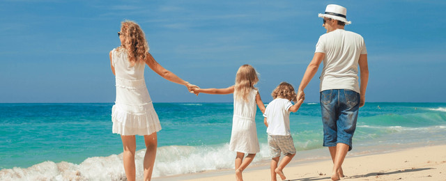 3 Reasons Why Occasional Families Should Schedule Holidays Together