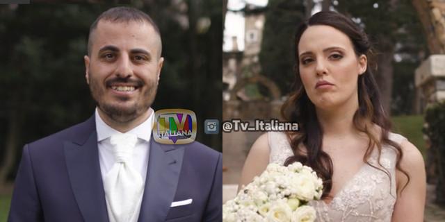 ambra marco matrimonio a prima vista 2019