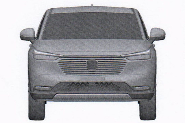 2021 - [Honda] HR-V/Vezel - Page 2 E24-B99-B8-FAA7-468-D-86-C7-0-E3-CEBD6-B8-F4