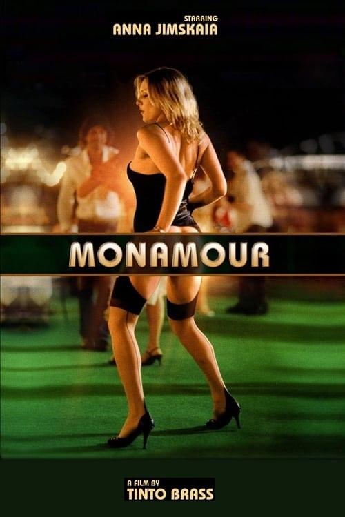 Monamour (2006) English 720p Watch Online