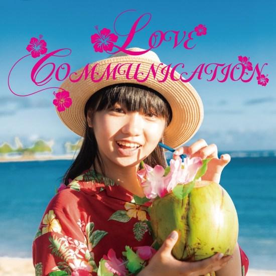 [Single] GANG PARADE – LOVE COMMUNICATION