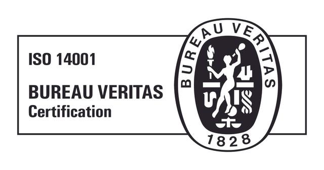 ISO 14001 PB Positivo