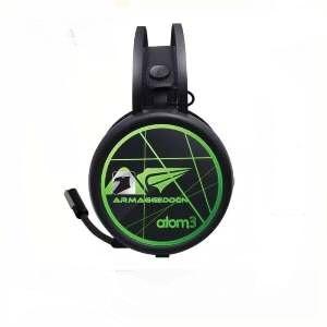 Headset Armagedon Atom 3