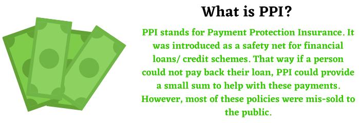 PPI description