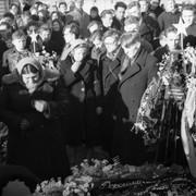 Dyatlov pass funerals 9 march 1959 31