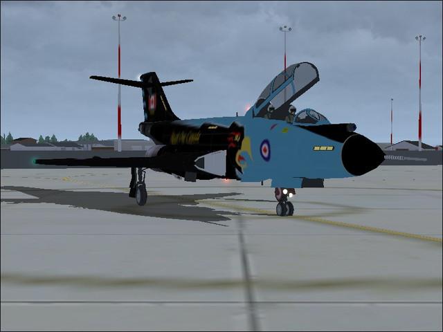 CF-101 Voodoo At CYQQ.jpg