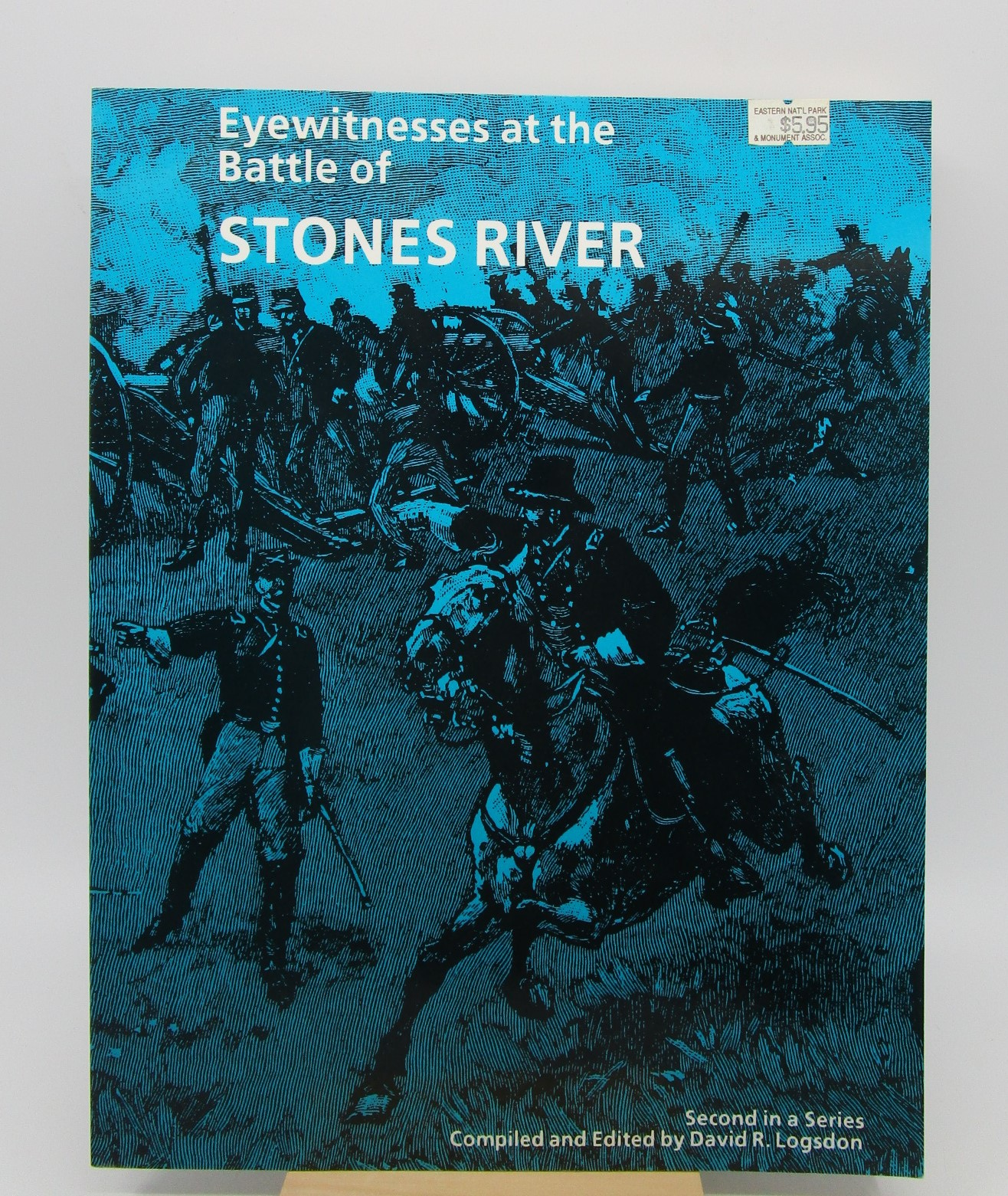 Image for Eyewitnesses at the Battle of Stones River