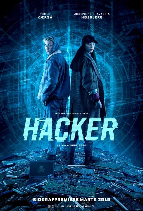 Haker / Hacker (2019) PLDUB.WEB-DL.XviD-OzW / Dubbing PL