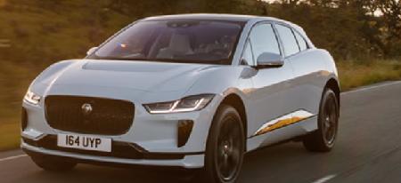 Jaguar-Car-Charger