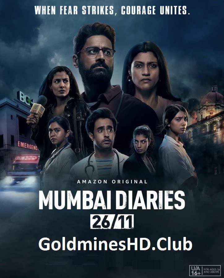 Mumbai Diaries 26/11 2021 S1 AMZN WEB-DL