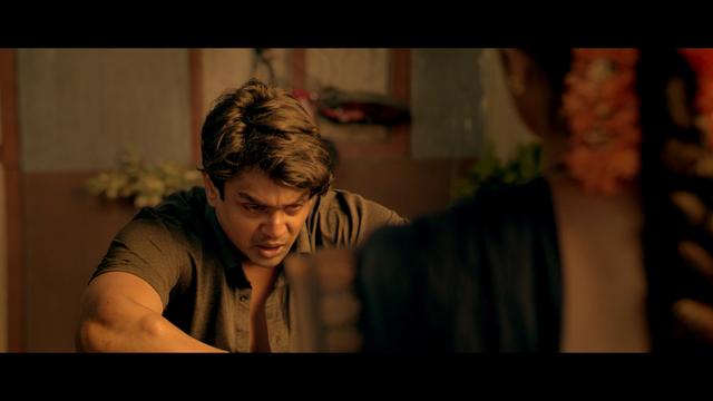 Pogaru 2021:South Indian Movies; goldmineshd.club;