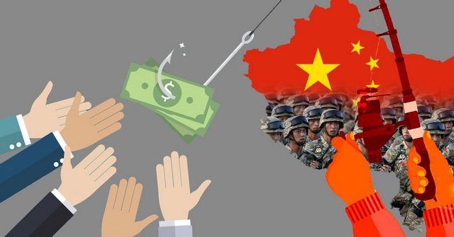 the-debt-trap-policy-of-china-5c934fe93ba7f7368a3a5f82