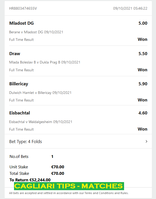 BEST FOUR AND COMBINED FIXED MATCHES HERE