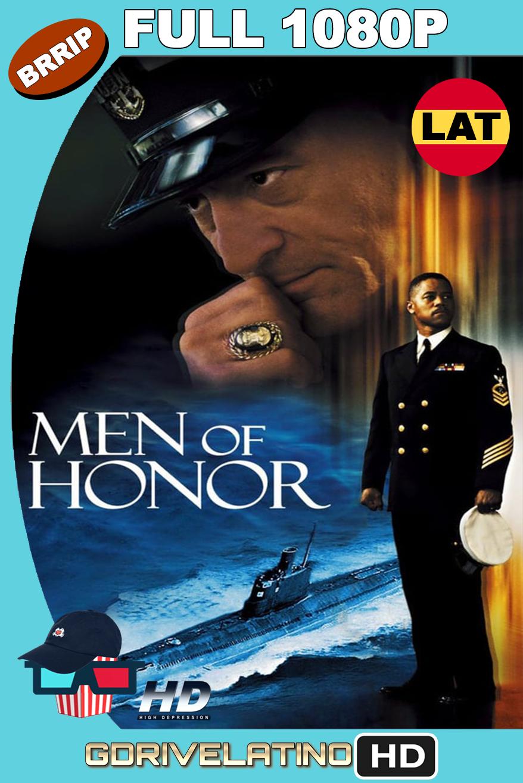 Hombres de Honor (2000) BRRip 1080p latino-ingles MKV