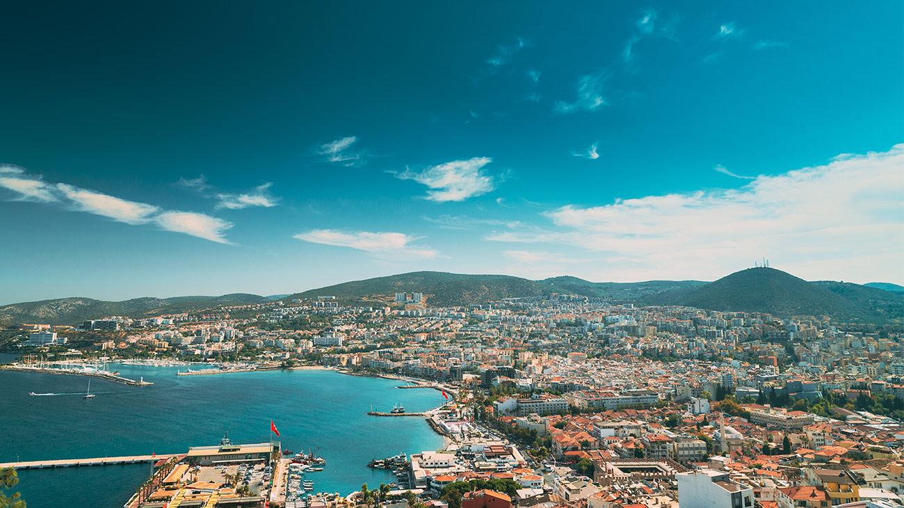 سوق عقارات تركيا