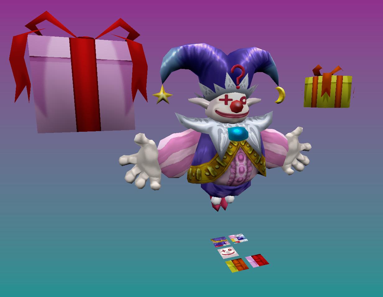 [Image: Happy-Clown-May-22-2020.png]