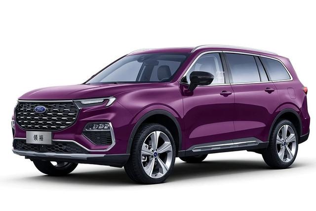 2021 - [Ford] Everest / Equator 45-E8-F0-C0-977-F-405-B-B06-D-627-B3-DBDB8-C6