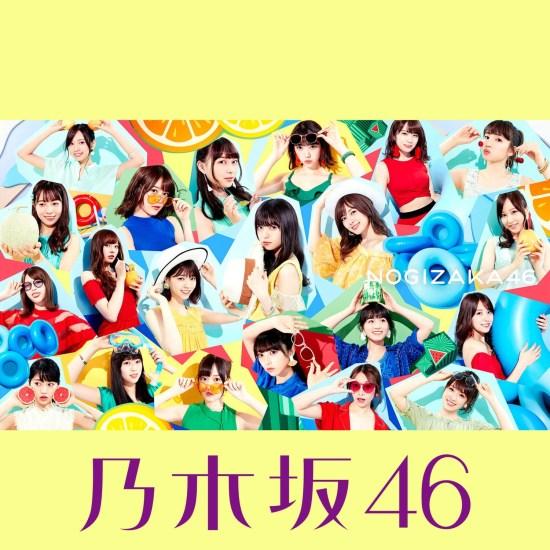 [Single] Nogizaka46 – Jikochuu de Ikou!