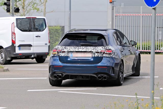 2022 - [Mercedes-Benz] Classe A restylée  1-C9-E667-D-486-E-40-C9-92-D8-BD5-A9-ABDFCAE