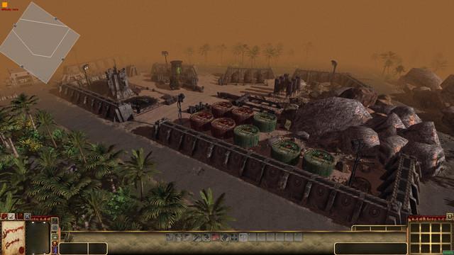 Карты для мода Warhammer (UMW 40K) (AS2 — 3.262.0)