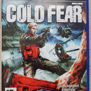 Collection Mast3rSama Cold-Fear