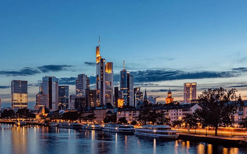 Frankfurt am Main city photo