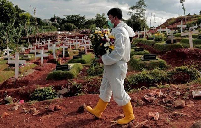 বিশ্বে করোনায় আরো ১০ হাজারের বেশি মৃত্যু