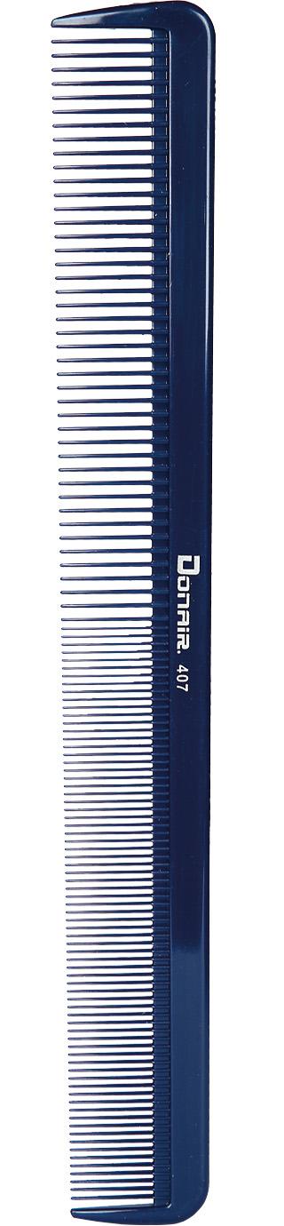 დონეგალ სავარცხელი 0913 ლურჯი Comb.22სმ *