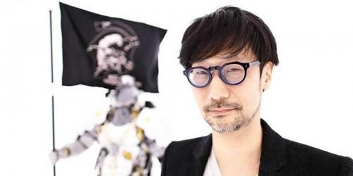 5 Keanehan yang Hanya Bisa Ditemukan di Game Hideo Kojima